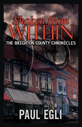 Shaken from Within Cover Image