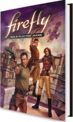 Firefly Rpg Core Book