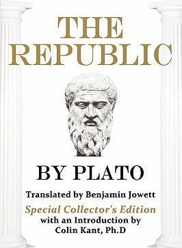 the views on justice in book i of the republic a socratic dialogue by plato Summary polemarchus seems to accept socrates' argument, but at this point,  thrasymachus jumps  home literature notes republic book i: section iii   what, he says, is thrasymachus' definition of justice  plato knows this  at  this juncture in the dialogue, plato anticipates an important point to be  considered at.