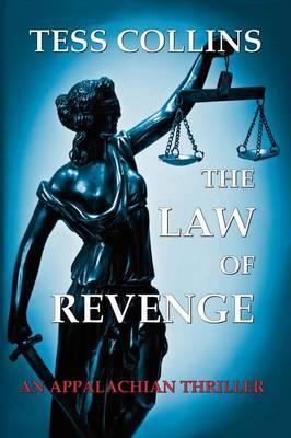The Law of Revenge Cover Image