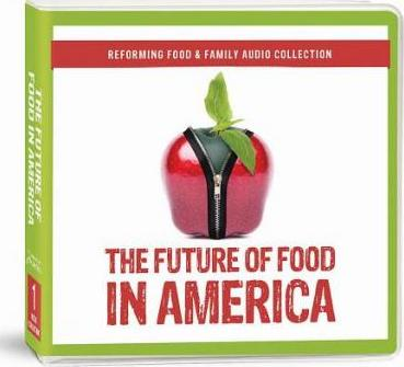 The Future of Food in America