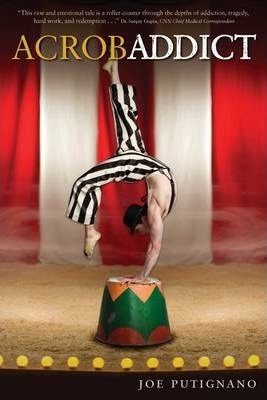 Accrobaddict  A Contortionist's Heroin Romance