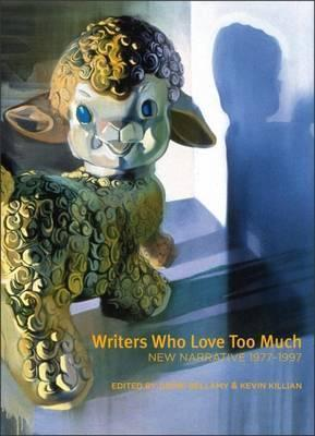 Writers Who Love Too Much