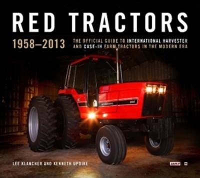 Red Tractors 1958-2013