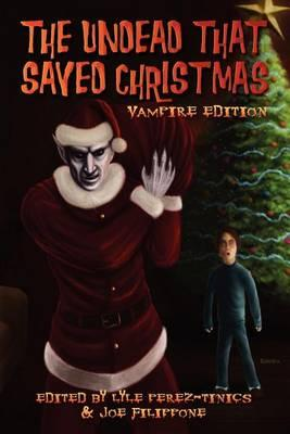 The Undead That Saved Christmas Cover Image