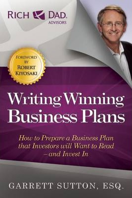 book business plan
