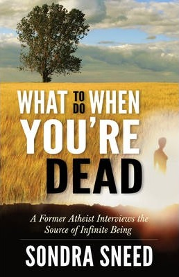 What to Do When You'Re Dead  A Former Atheist Interviews the Source of Infinite Being