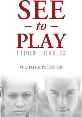 See to Play : The Eyes of Elite Athletes