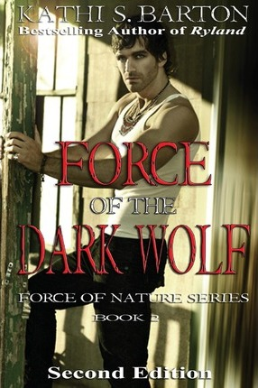 Force of the Dark Wolf