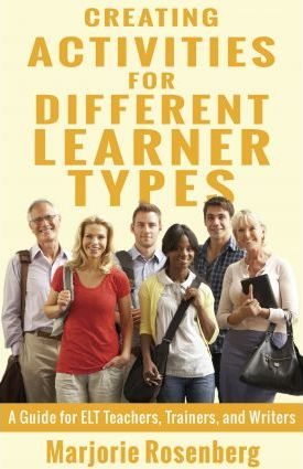 Creating Activities for Different Learner Types
