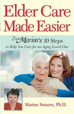 Elder Care Made Easier