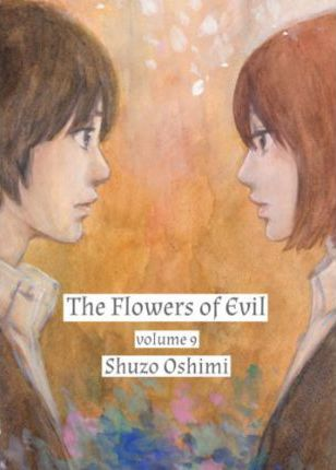Flowers of Evil: Vol. 9