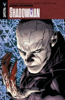 Shadowman Volume 2