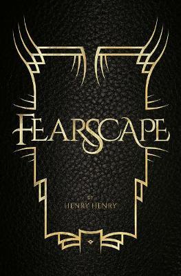 Fearscape TPB Vol. 1