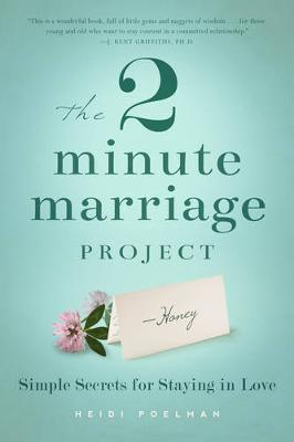 The 2 Minute Marriage Project