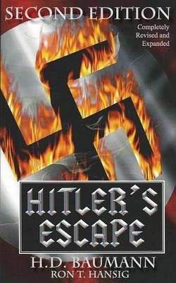 Hitler's Escape Second Edition