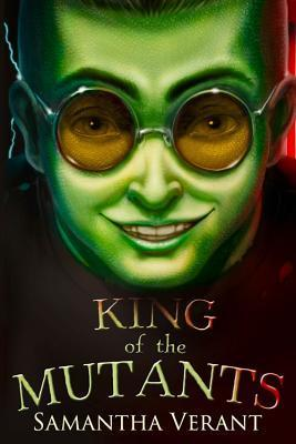 King of the Mutants