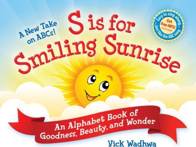 A New Take on ABCs!: S Is for Smiling Sunrise