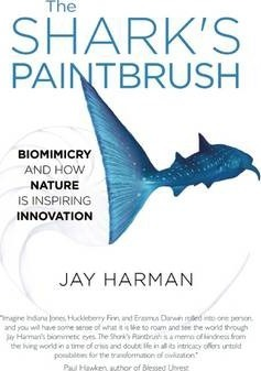 The Shark's Paintbrush : Biomimicry and How Nature Is Inspiring Innovation