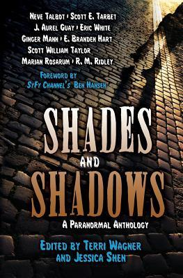 Shades and Shadows : J Aurel Guay : 9781940810027