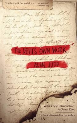 The Devil's Own Work (Valancourt 20th Century Classics)