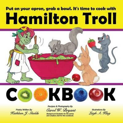 Hamilton Troll Cookbook
