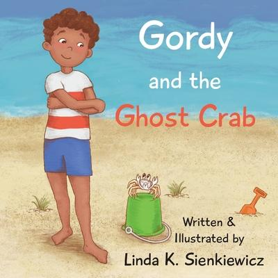 Gordy and the Ghost Crab