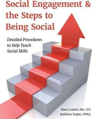 Social Engagement & the Steps to Being Social