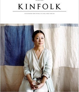 Kinfolk: Vol. 8