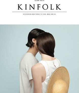 Kinfolk: Volume 12