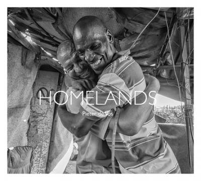 Homelands : Life on the edge of the South African dream