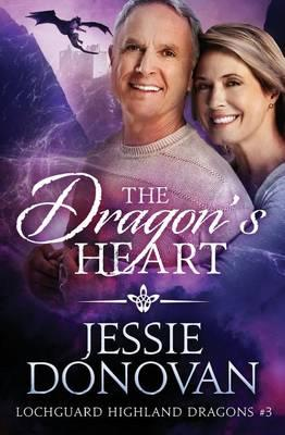 The Dragon's Heart Cover Image
