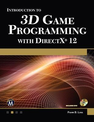 Introduction to 3D Game Programming with DirectX 12 : Frank
