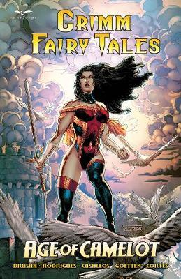 Grimm Fairy Tales Age of Camelot