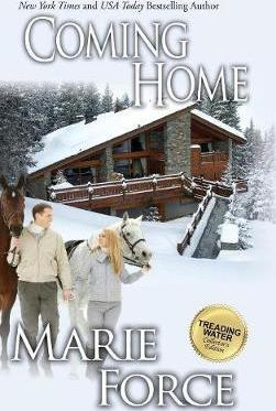 Coming Home (Treading Water Series, Book 4)