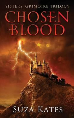 Chosen Blood Cover Image