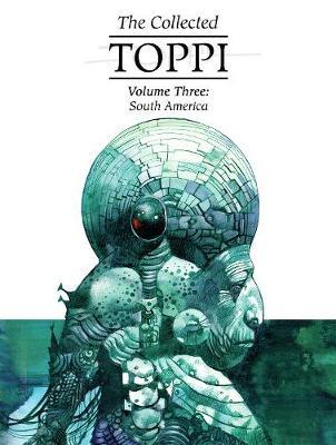 The Collected Toppi vol.3