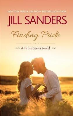 Finding Pride Cover Image