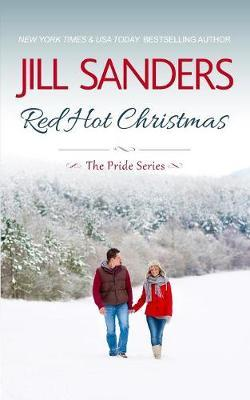 Red Hot Christmas Cover Image