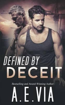 Defined by Deceit Cover Image