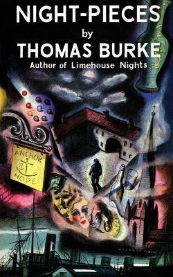 Night-Pieces (Valancourt 20th Century Classics)
