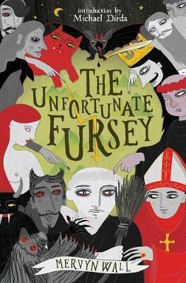 The Unfortunate Fursey (Valancourt 20th Century Classics)