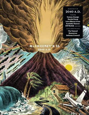McSweeney's Issue 58 (McSweeney's Quarterly Concern)