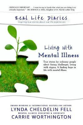 Real Life Diaries: Living with Mental Illness