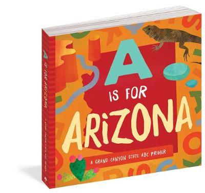 A A is for Arizona