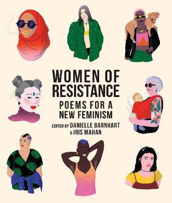 Women of Resistance : Poems for a New Feminism