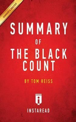 Summary of The Black Count   Tom Reiss Includes Analysis