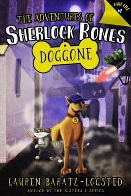 The Adventures of Sherlock Bones