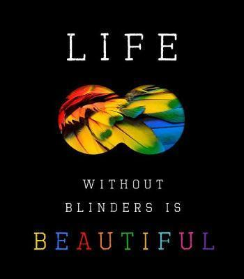 Life Without Blinders . . . Is Beautiful
