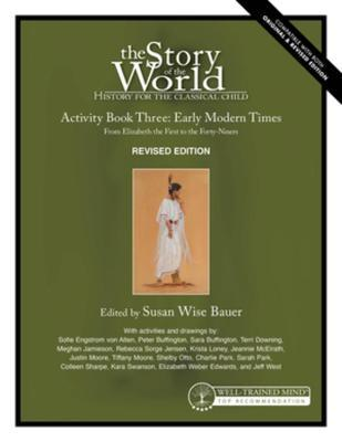 Story of the World, Vol. 3 Activity Book, Revised Edition
